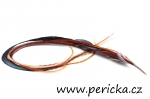 extra long medový trs 34-36cm